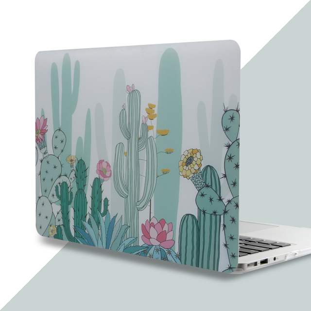 Nature color Shell Case for MacBook 2