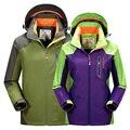 Размер 5XL 6XL Зимняя Куртка Женщины/Мужчины Бренд Afs Jeep Пальто Ветрозащитный Водонепроницаемый Куртки Случайных Ветровка Женщин CF031