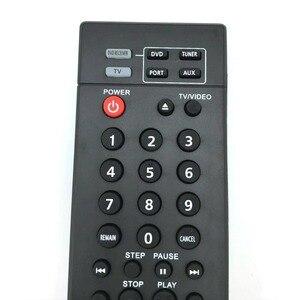 Image 2 - Télécommande universelle AH59 01907K AH59 01907P adapté pour le système de cinéma maison Samsung FERNBEDIENUNG