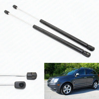 2 Hatch Liftgate Auto Gas Spring Lift Support Fits For 2008 2010 Saturn Vue For Chevrolet