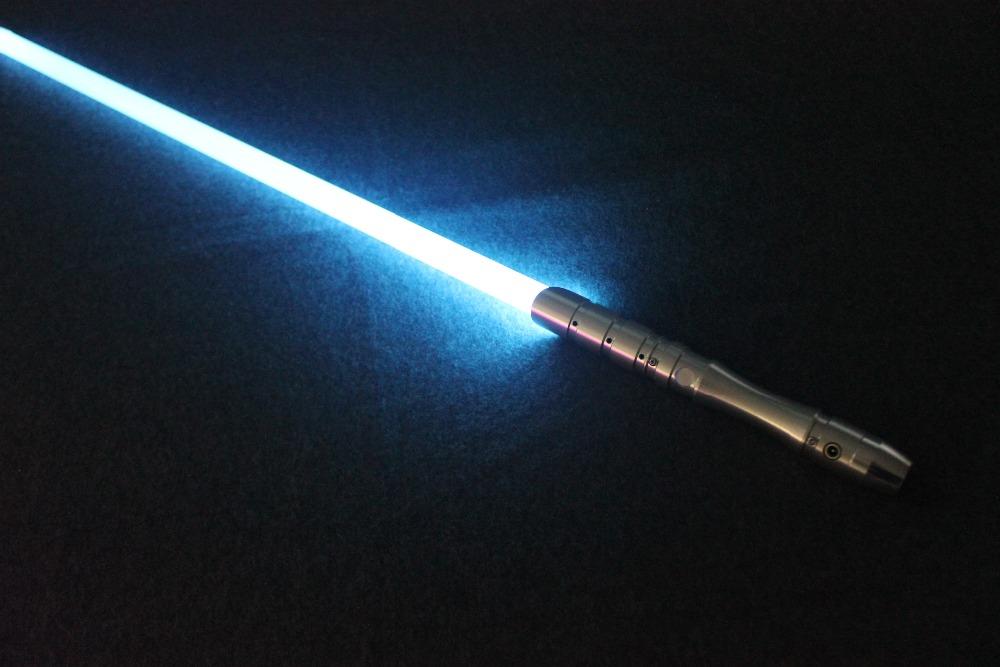 épée en métal sabre léger