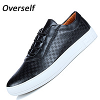 Men Casual Shoes Autumn Or Spring New Arrival Lace Up Low Style Leisure Fashion Youth Shoes