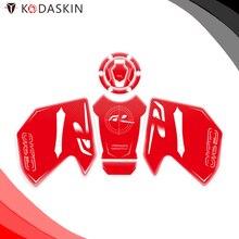 KODASKIN Motorcycle Gas Cap Tank Pad Sticker Decal Emblem for BMW G310R