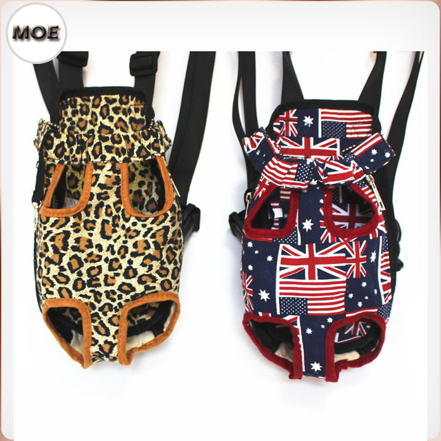 Comfortable Breathable Dog Bag Travel Pet Accessories Got Out With Cat Dos