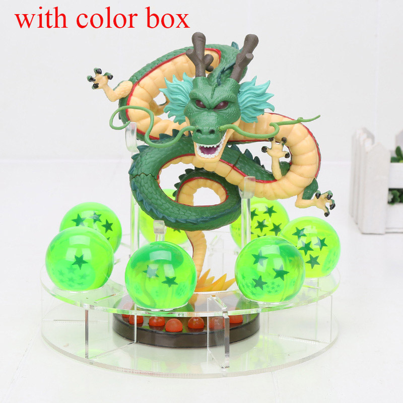 green green with box