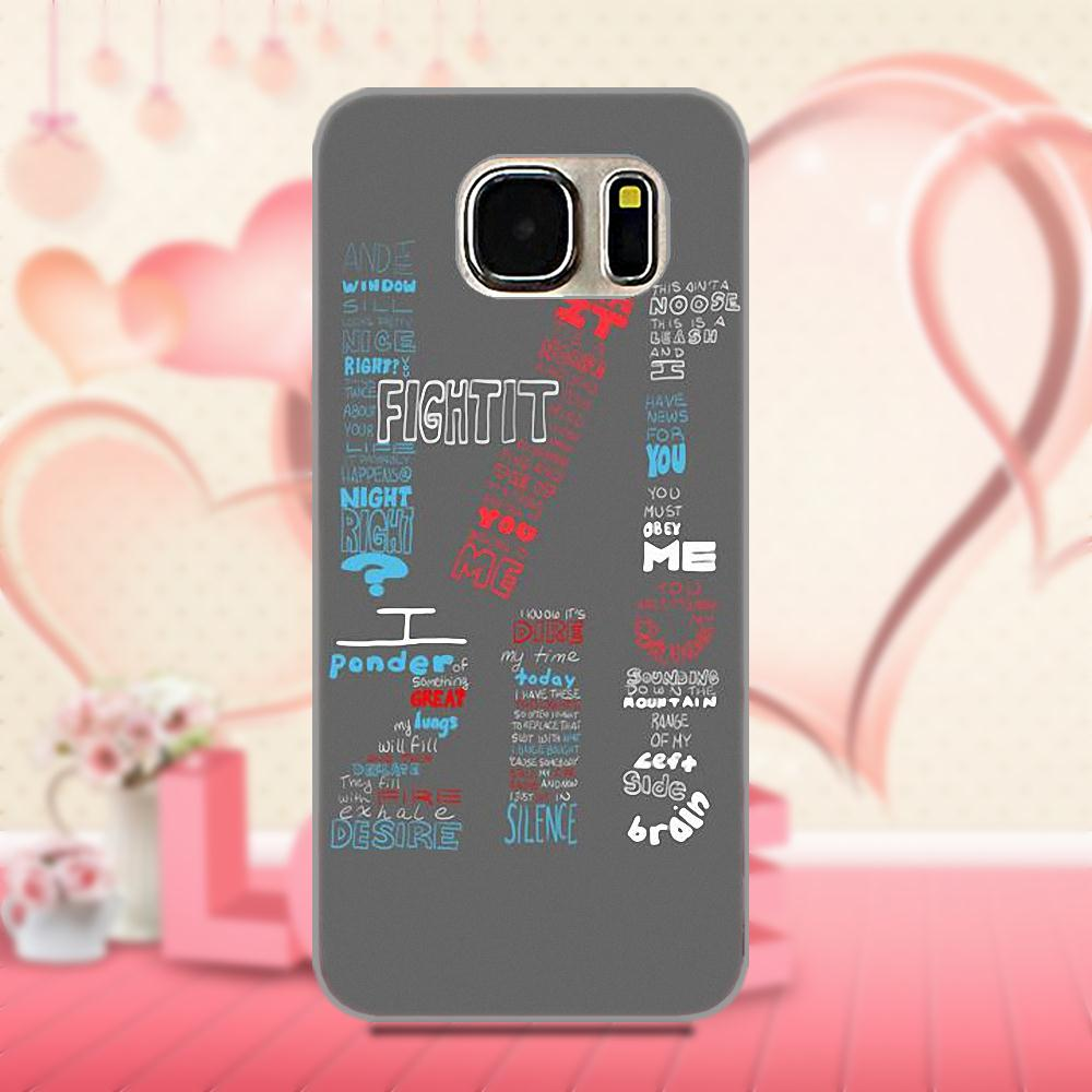 Oedmeb Cases For Samsung Galaxy A3 A5 A7 J1 J3 J5 J7 S5 S6 S7 S8 S9 edge Plus 2016 2017 21 Pilots But Its Fun Twenty One Pilots