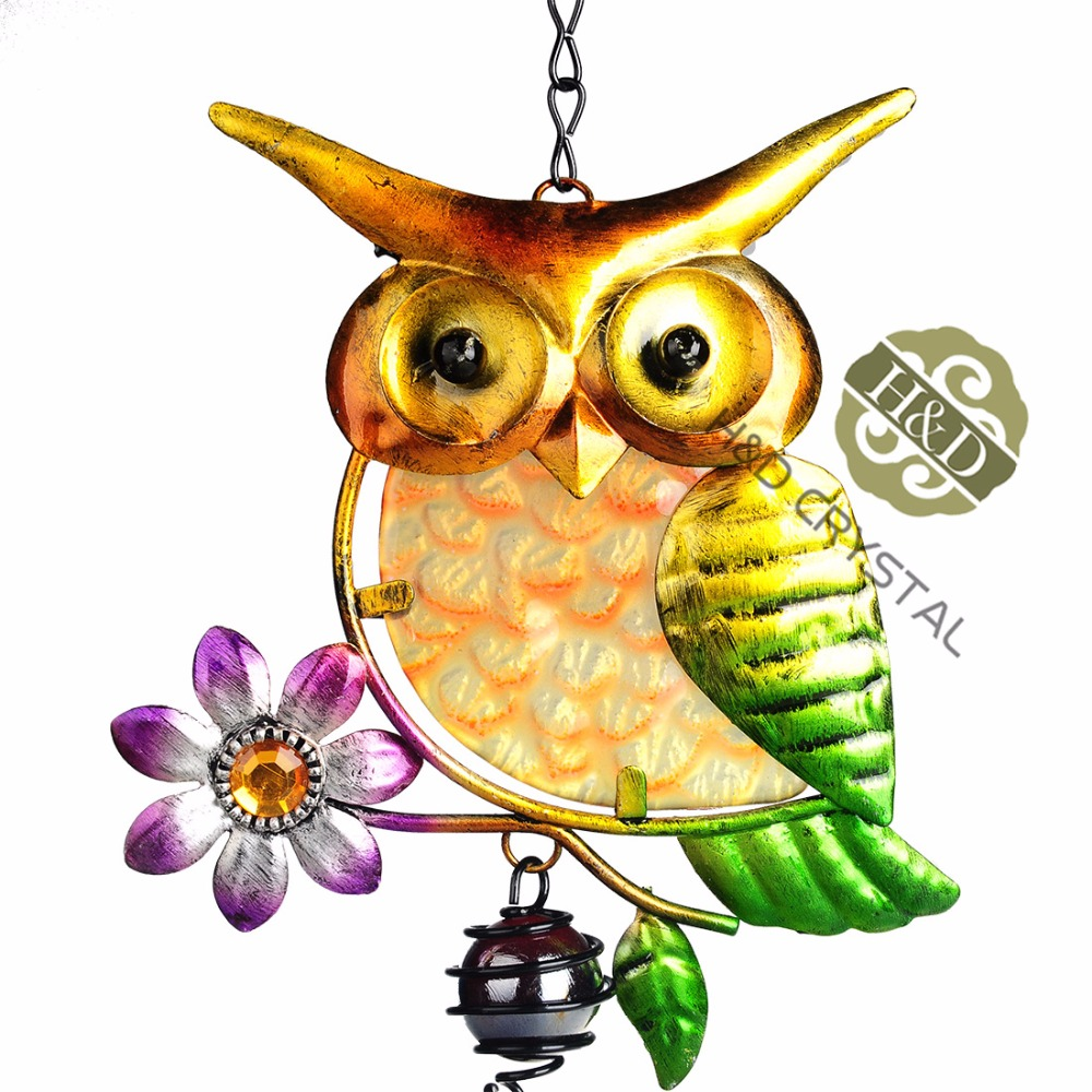 Contemporary Owl Wall Decor Ornament - Wall Art Collections ...