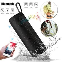 Mini Bluetooth Speaker Subwoofer Outdoor Sports Waterproof Portable Radio Micro SD Card For Iphone Millet All Smartphones