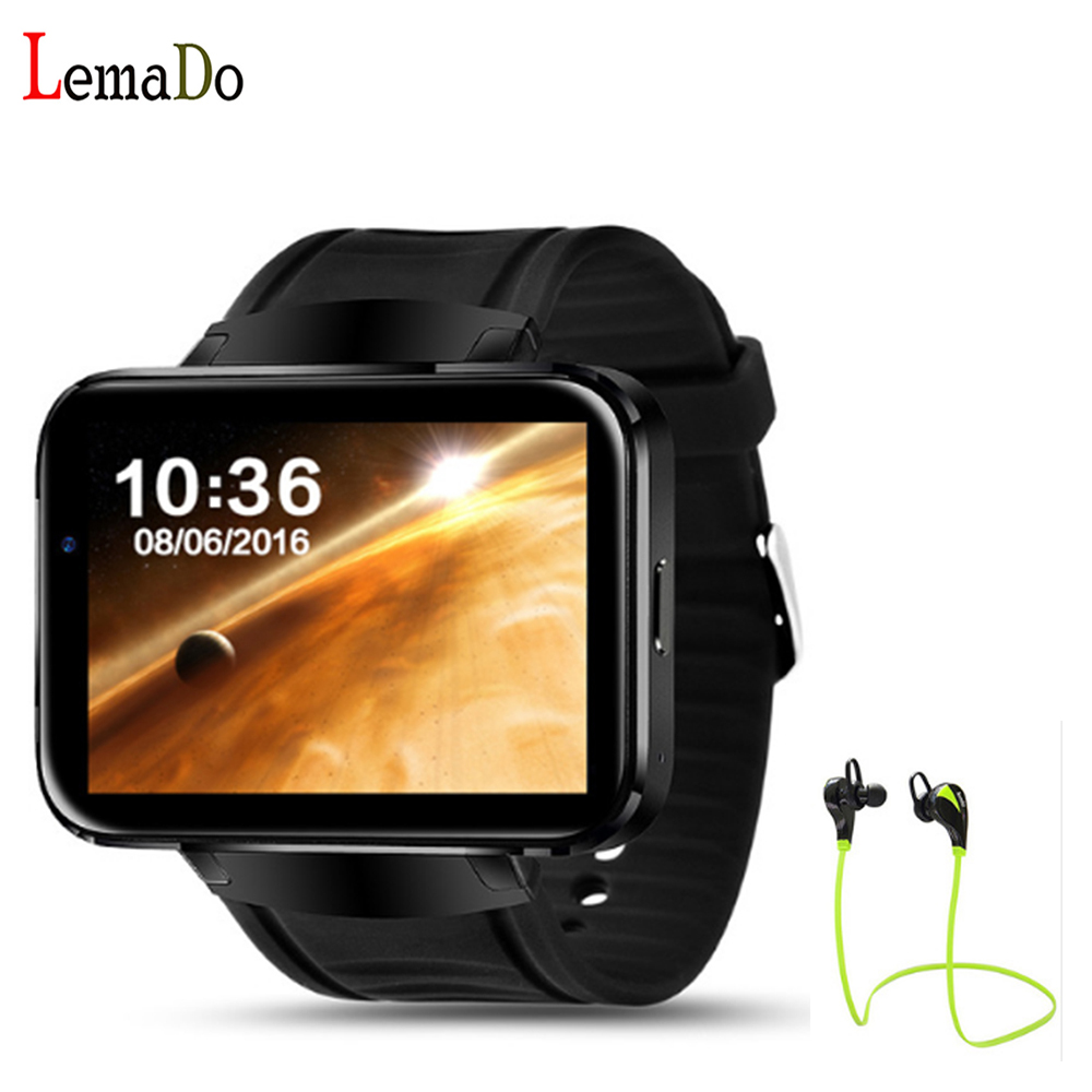 Lem4 MTK6572 Dual Core Smart Watch 512MB+4GB 3G WIFI GPS Watch for android phones автомобильный dvd плеер joyous kd 7 800 480 2 din 4 4 gps navi toyota rav4 4 4 dvd dual core rds wifi 3g