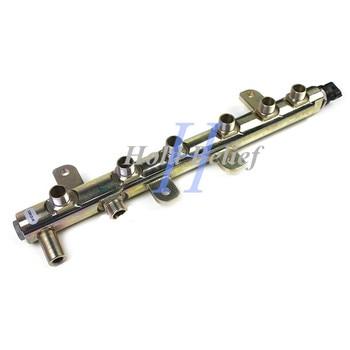 Enjektör Sıhhi Tesisat Boru Common Rail Assy Komatsu PC200-8 PC220-8 PC270-8