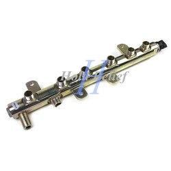 Wtryskiwacz hydrauliczne rurociągi Common Rail do kamer Komatsu PC200-8 PC220-8 PC270-8