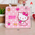Mini Small Hello Kitty Mouse Pads Size 23 * 20 CM ( 9.05 * 7.87 Inch)