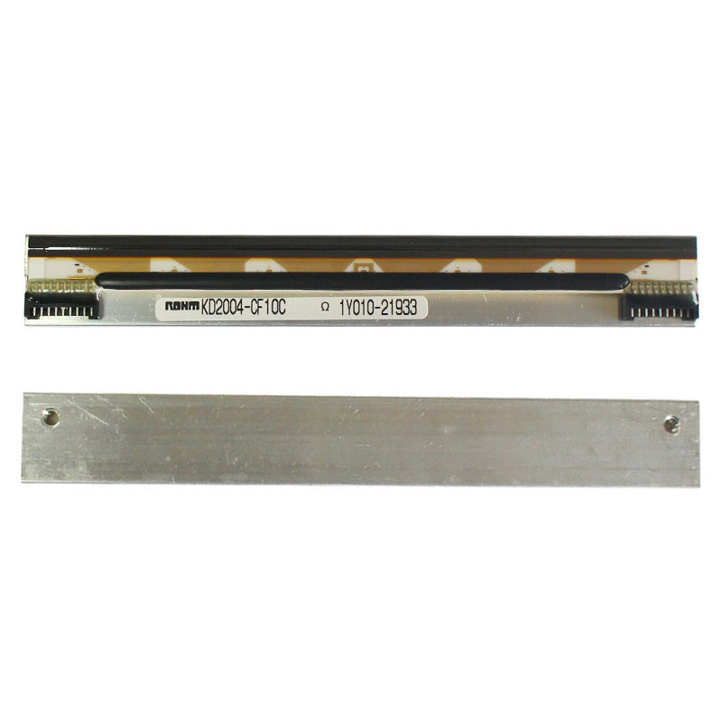 SEEBZ Original nuevo cabezal de impresión térmica cabezal de impresión para Argox OS-214 OS214 214 A150 203 dpi impresora de etiquetas térmicas 222-412 222-413 222-415 conector de cable compacto bloque de terminales Conductor con palanca 0,08-2.5mm2 214 218 SPL-2 3