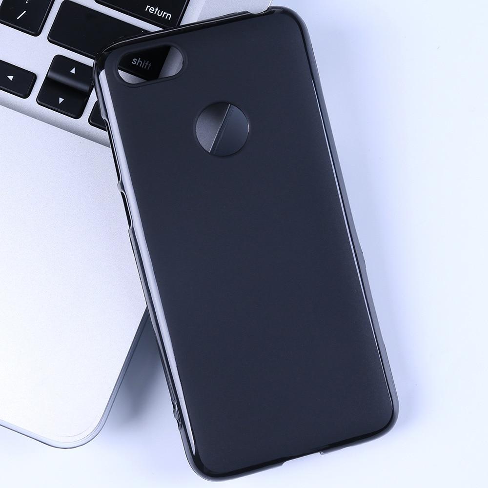 Soft Case For Lenovo K5 Play A5 L18011 K320t A536 S60 A 536 S 60 ZUK Z1 P1M Pudding Anti Skid Silicone Cases Phone Cover Fundas