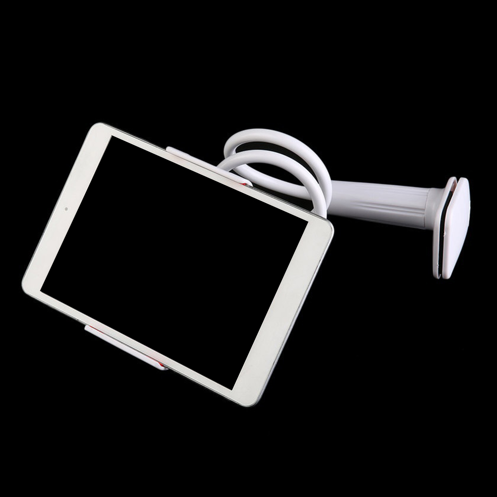Smartphone Holder Universal Long Arm Lazy Mobile Phone Stand Flexible Bed Desk Table Clip Bracket for ipad