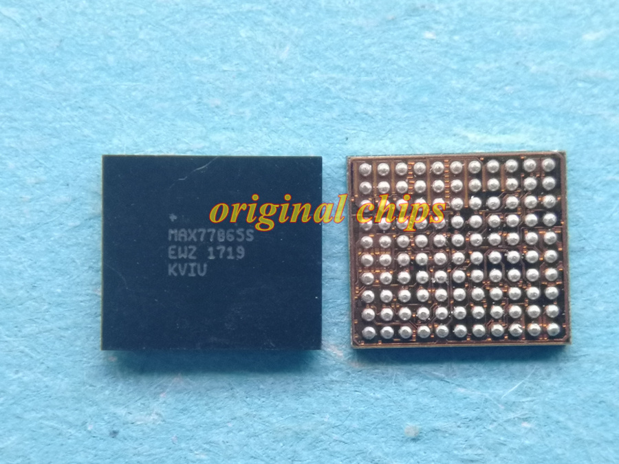 5pc/lot MAX77865S Small Powe IC chip For Samsung S8|chip|chip samsung|chip ic - title=