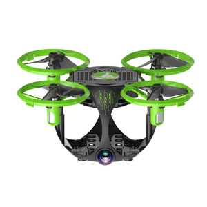 Image 5 - Drone WIFI folding spherical UAV Aerial photography Mini Four axis aircraft model toys UFO toys