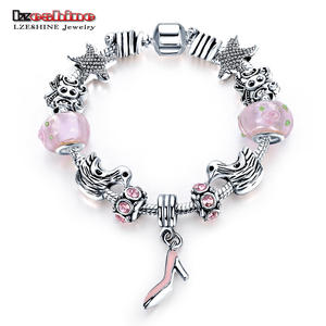 d5fdfc781 ... discount code for lzeshine beads jewelry charms bracelets for women  b5715 5ee3e