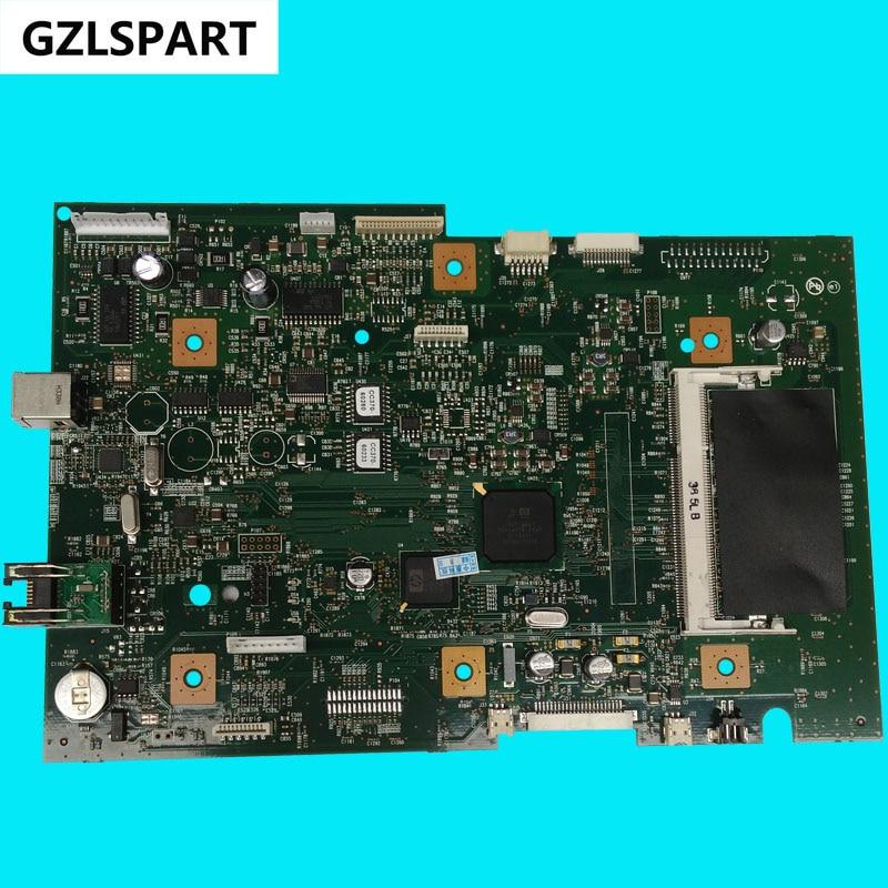 FORMATTER PCA ASSY Formatter Board logic Main Board MainBoard for HP LaserJet M2727 m2727nf m2727nfs CC370-60001