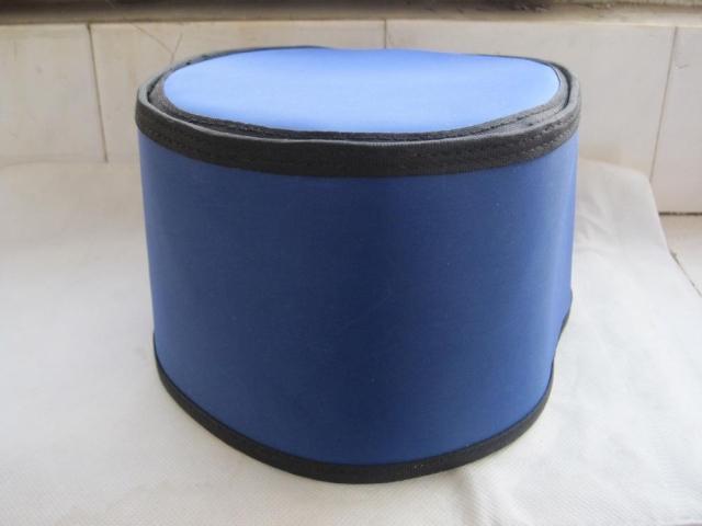 VertrauenswüRdig 0,35 Mmpb X-ray Schutz Strahlung Kappe Unterirdischen Bergbau Helme GüNstige VerkäUfe Gamma-ray Schutzkappe