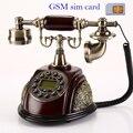 GSM 900/1800MHz tarjeta SIM fijo inalámbrico teléfono hoof fijo teléfono inalámbrico casa Oficina telefone SEO fio