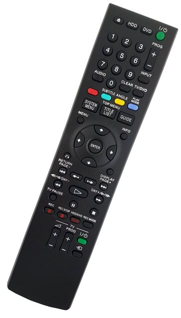 3aa79de1e Remote Control for Sony DVD RMT D249P For HDD DVD Recorder RDR HX780 RDR  HX980 RDR HX1080-in Remote Controls from Consumer Electronics on  Aliexpress.com ...
