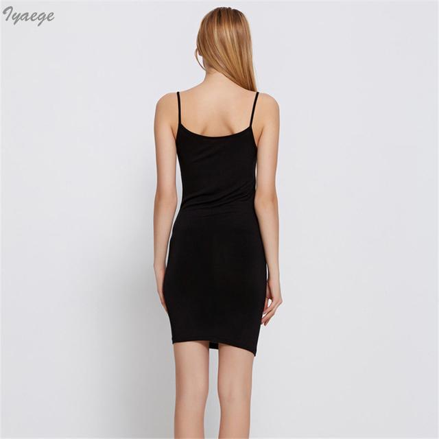 Sexy Body Petticoat Full Slip Dress