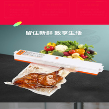 Vacuum Sealer Home Best Food Vacuum Packer Sealing Packaging Machine 220V/110V Including 10 pcs Bags Free Shipping стоимость