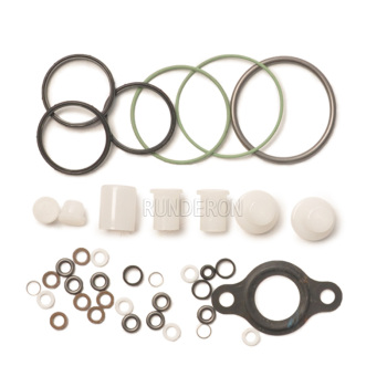 RUNDERON Diesel Common Rail CP1 Fuel Pump Repair Kit F01M101456 Full Set Gasket Shim