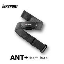 IGPSPORT HR30 ANT+ Heart Rate Sensor support ANT+ GPS Bicycle Computer GARMIN IGPSPORT Bryton