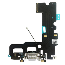 For iPhone 7 7 Plus Charging Port Dock Connector Flex Cable