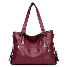 Tuladuo 2017 Mode Frauen Handtaschen Pu-leder Tote Taschen Handtaschen frauen Berühmte Marken Crossbody Taschen für Frauen Sac ein Haupt Femme