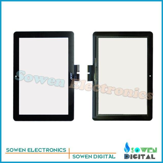 Для Acer Iconia Tab A3-A10 A3 A10 A3-A11 10.1 ''сенсорный экран дигитайзер сенсорная панель с сенсорным экраном, лучшее качество
