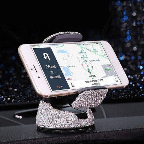 movel suporte auto suporte ar vent montar telefone titular