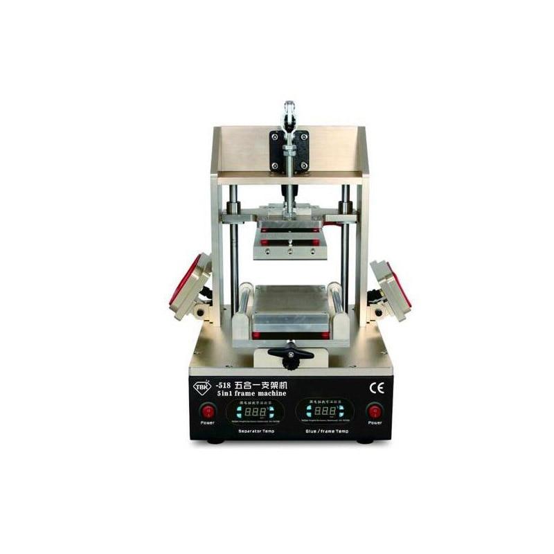 TBK-808 Automatyczna maszyna do usuwania pęcherzyków Maszyna do - Zestawy narzędzi - Zdjęcie 3
