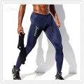 1Pcs High Quality Men's Long Johns Clothes Men Fitness Tight Pants Underwear Male High Elastic Jocks Pants Man Sweatpants Pants