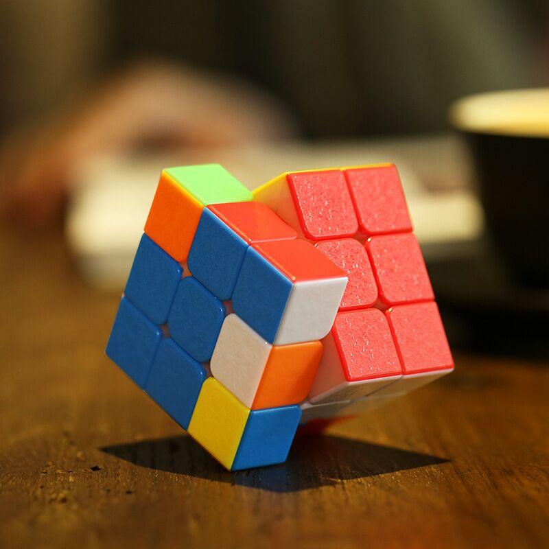 Shengshou 3x3x3 mr. m cubo magnético twisty