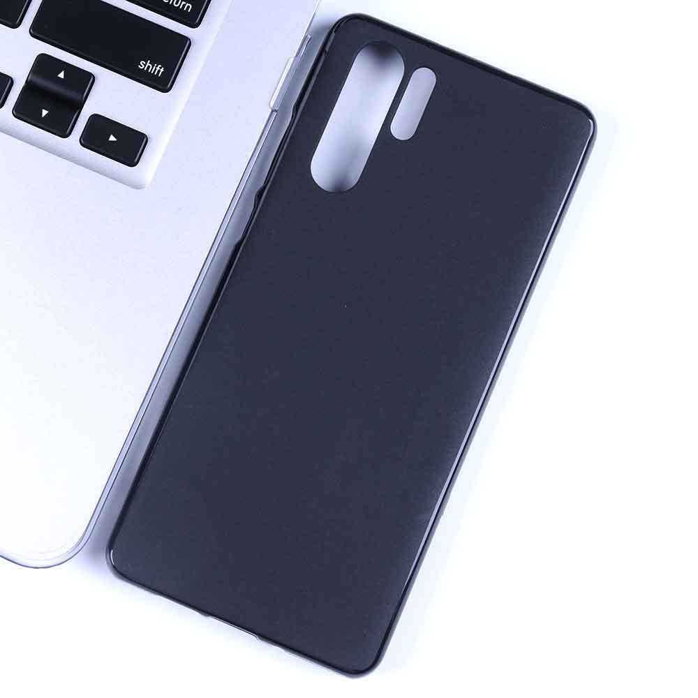 New Arrival Matte Silicone Soft Tpu Phone Cover Case For