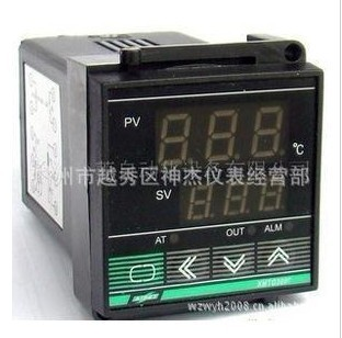 Authentic Shanghai Yatai XMTG-3410 digital intelligent temperature control instrument thermostat thermostat