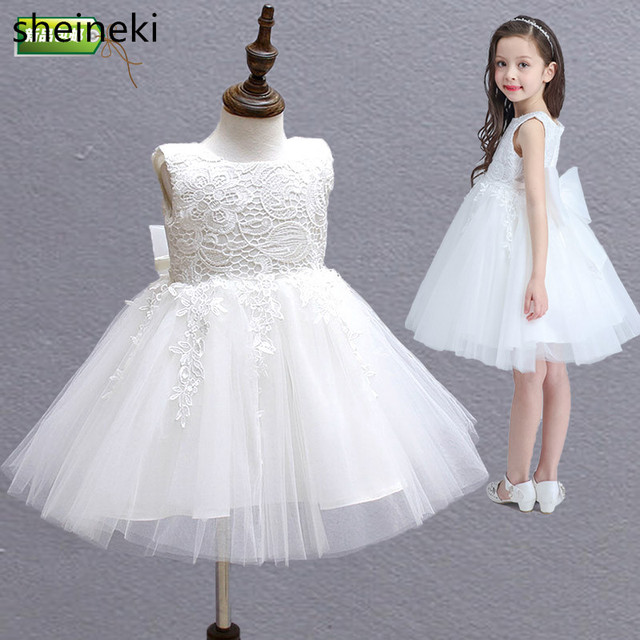 Cheap Princess Flower Girl Dresses 2017 Tulle Toddler Pageant ...