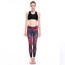 Women Fitness Slim Sexy Yoga Leggings