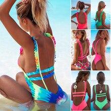 High Waist Bikini 2019 mujer Brazilian Bikinis Push Up Swimwear Women Swimsuit Bathing suit Female swim suit Biquinis feminino