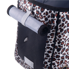 Fashion Leopard Print Carrier