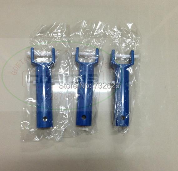 3 copë / pajisje për pastrimin e pishinës, pajisje shtesë për - Sporte ujore