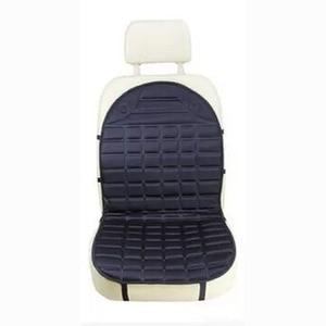Image 2 - 12V  Heated Car Seat Cushion Cover Seat ,Heater Warmer , Winter Household Cushion cardriver heated seat cushion