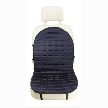 12V  Heated Car Seat Cushion Cover Seat ,Heater Warmer , Winter Household Cushion cardriver heated seat cushion