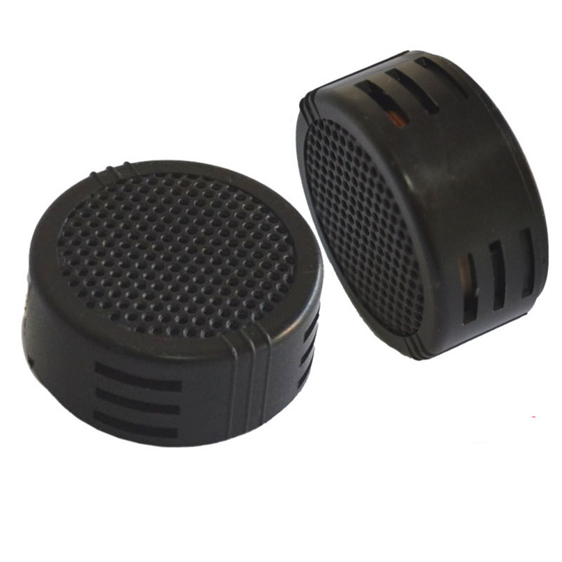 New Arrivals Universal Portable 2 x 500 Watts Super Power Loud Dome Tweeter Speakers for Car 500W Free Shipping XFPA21