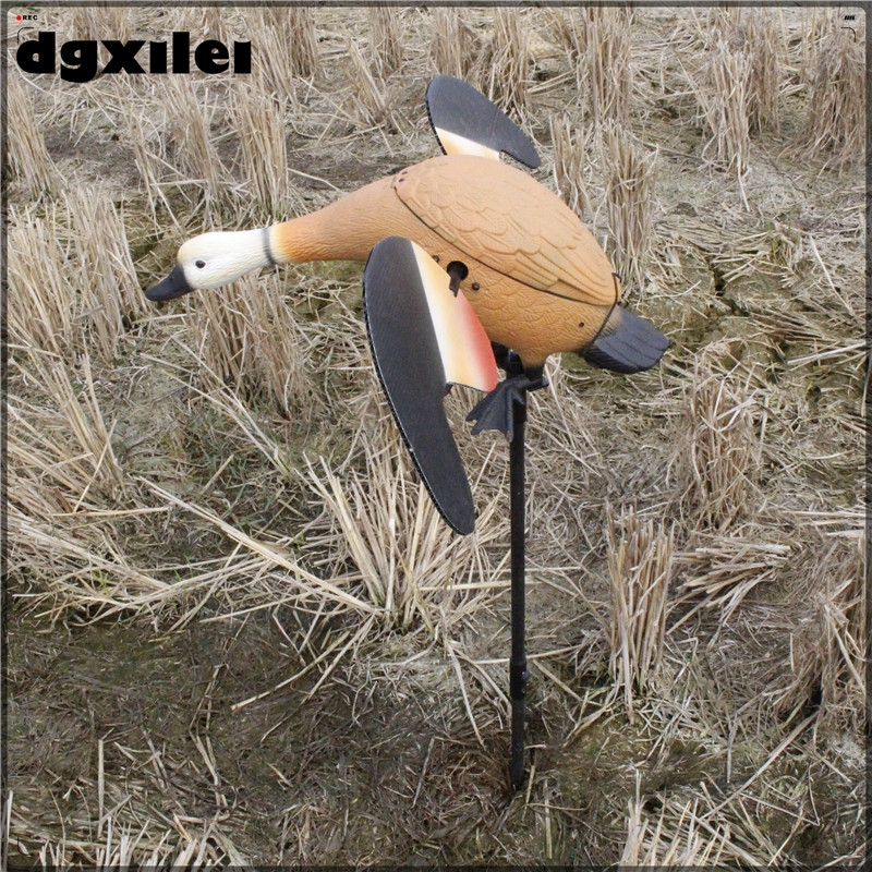 2018 Remote Control Remote Motion Flying Xilei Motorized Duck Decoy With Japan Motor From China Factory2018 Remote Control Remote Motion Flying Xilei Motorized Duck Decoy With Japan Motor From China Factory