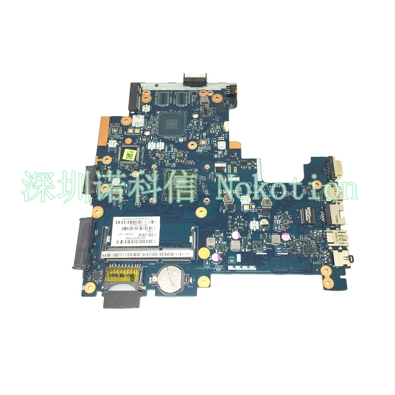 NOKOTION 762424-501 763977-501 ZSO41 LA-A997P Laptop motherboard for HP 14-G 245 G3 Mainboard em2100 cpu laptop motherboard 788003 001 788003 501 fit for hp 240 g3 14 r series notebook pc mainboard zs040 la a995p