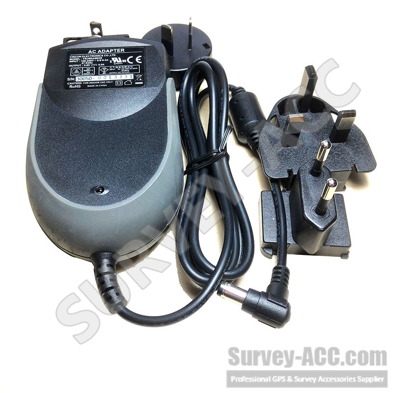 Trimble TSC2 Charger for Data Collector, Surveying, RTK, GPS surveying accessories recon brackets and cradles used for trimble gps rtk instrument